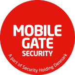 Mobile Gate Security